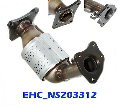 $78 • Buy Catalytic Converter Firewall Rear Bank 1 For02-06 Altima 04-08 Maxima Quest 3.5L