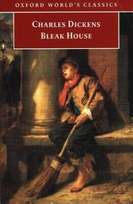 £3.99 • Buy Bleak House (Oxford World's Classics) By Dickens, Charles Paperback Book The