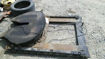 AU827.51 • Buy 2003 Fontaine 5th Wheel Hitch/Tow Hook 46in. Slide 33in. Wide (4763553