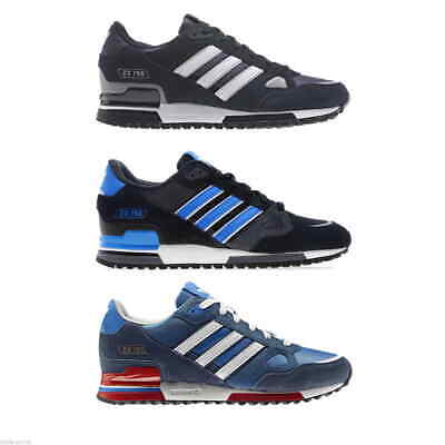 AU107.49 • Buy Adidas Originals Zx 750 New Men's Running Trainers Shoes
