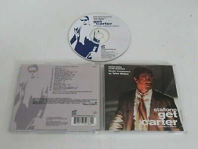 Get Carter/soundtrack/tyler Bates( Jbr-5038-2)cd Album • 16.37£