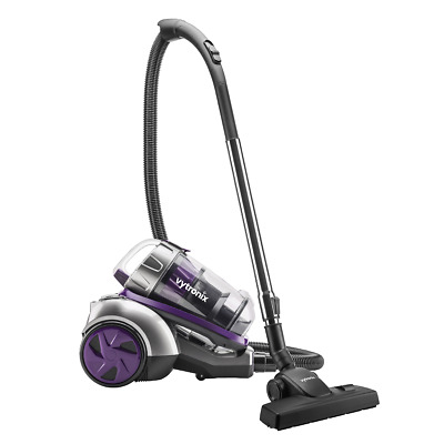 £49.99 • Buy VYTRONIX Animal Powerful Cyclonic 3L Bagless Pet Cylinder Vacuum Cleaner