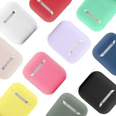 $ CDN3.95 • Buy For Apple AirPods Pro 1 2 Case Protector Silicone Cover Earphone Charger Cases