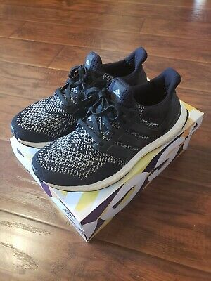 $220 • Buy Adidas Ultra Boost LTD 1.0 3M Black Reflective Men's US Size 7.5 W/ OG Box