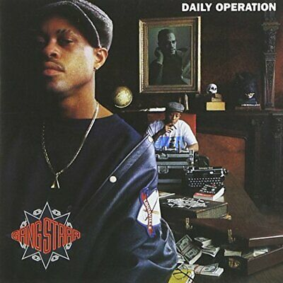 £3.49 • Buy Daily Operation -  CD ZVVG The Cheap Fast Free Post The Cheap Fast Free Post