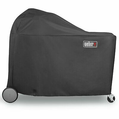 $ CDN88.96 • Buy Weber 7174 Grill Cover Summit Charcoal Grill Center