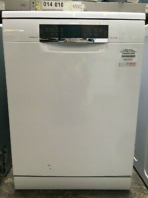 View Details Bosch Serie 6 Perfectdry SMS67MW00G 60cm Dishwasher White (D353) • 349.99£