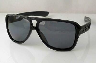 AU219.99 • Buy Oakley Polarized Sunglasses Dispatch 2 Black Ink Frame Grey Lenses New  Last Few