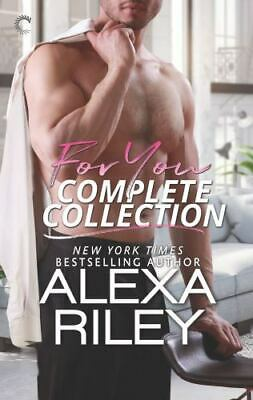 AU260.73 • Buy For You Complete Collection: An Anthology By Riley, Alexa