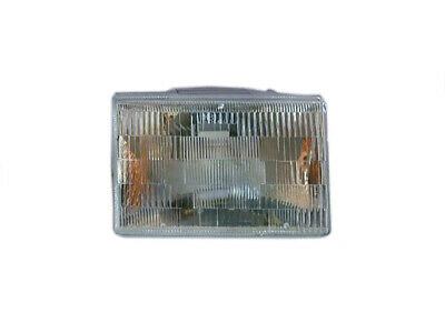AU119.47 • Buy LEFT PASSANGER SIDE HEADLIGHT Fits: JEEP GRAND CHEROKEE ZG/ZJ 04/96-05/99
