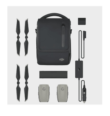 AU548.95 • Buy DJI Mavic 2 Fly More Kit Pro Zoom Value Pack Combo | Official DJI AUS Retailer
