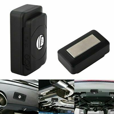 TK202 Ture GPS Tracker Magnetic Car Vehicle Spy GSM GPRS Tracking Device 6400ma • 33.38£