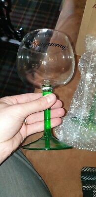 2x Tanqueray Gin Balloon Glasses • 10.50£