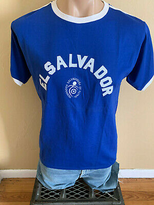 huge discount 44090 82c25 el salvador football