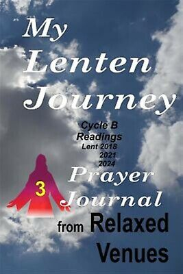 AU16.49 • Buy My Lenten Journey: Cycle B By Venues, Relaxed -Paperback