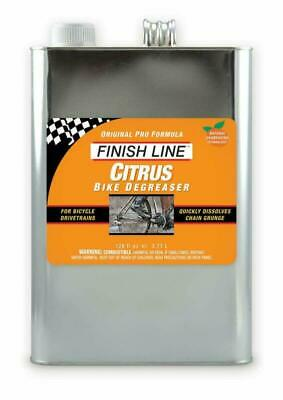 Finish Line Citrus Degreaser Bicycle Degreaser, 1 Gallon Jug • 71.63£