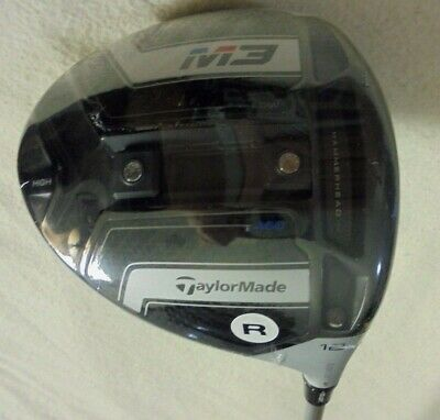 $ CDN350 • Buy 2018 TaylorMade M3 12* Driver W/TENSEI CK Red Series 50 Regular Graphite Shaft