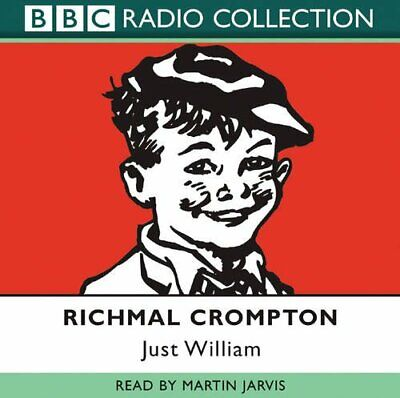 Just William: Volume 1 By Richmal Crompton CD-Audio Book The Cheap Fast Free • 7.49£