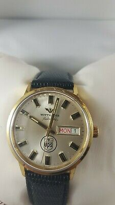 $ CDN220 • Buy Vintage Wittnauer Made By Longines  Watch Rare Collector Watch  UPS