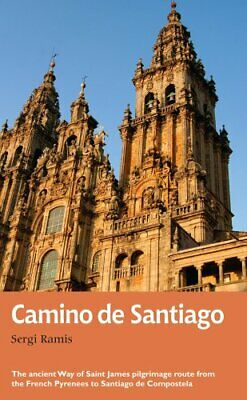 £6.09 • Buy Camino De Santiago: Recreational Path Guide (Trail Guides) By Ramis, Sergi Book