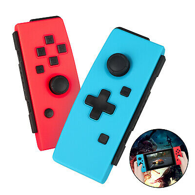 Left & Right Joy-Con Game Controllers Gamepad Joypad For Nintendo Switch Console • 30.47$