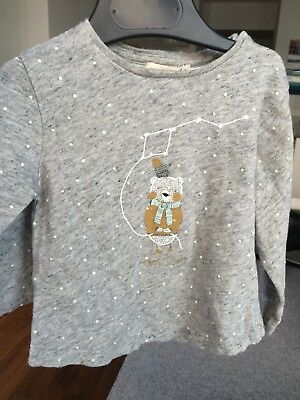 76e2855a2 Zara Baby Mini Top Shirt NWT 9-12 Months • 9.99$