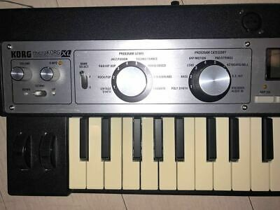 microkorg xl plus