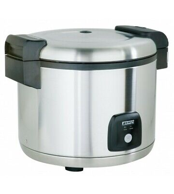 AU125 • Buy CRC-S5000 Asahi Commercial Rice Cooker