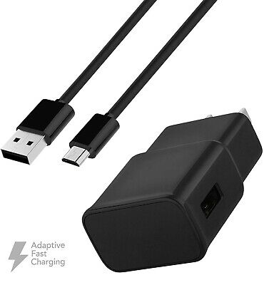 $ CDN10.60 • Buy For Samsung Galaxy Note 9 / Note 8 Fast Wall Adapter Charger Type C