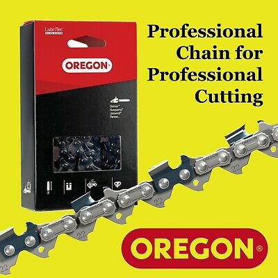 Stihl 18  Chainsaw Chain For  024 026 028 MS 240 260 Etc  By Oregon Semi Chisel • 16.65£