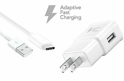 $ CDN10.60 • Buy For Samsung Galaxy Note 9 Fast Wall Adapter Type C Charger