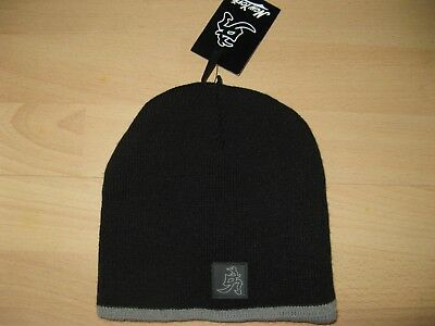 £11.99 • Buy New Boys Childs Trendy New York Chinese Symbol Sonic Knitted Fashion Beanie Hat
