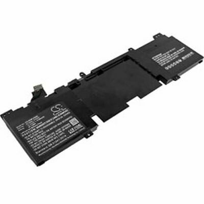 $ CDN153.09 • Buy Replacement Battery For Dell Alienware 13 R2 15.20v