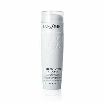 Lancome Galateis Douceur Gentle Softening Cleansing Fluid Face & Eyes 200ml / 6. • 26.90£