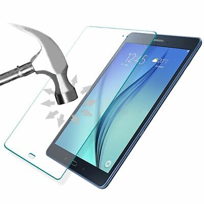 AU7.75 • Buy Tempered Glass Screen Protector For Samsung Galaxy Tab A S 4 7 8 10.1 10.4 10.5