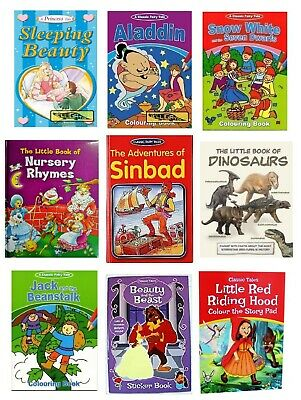 £1.95 • Buy CHILDRENS STORY BOOKS - Classic Kids Stories Reading Learning Activity Alligator