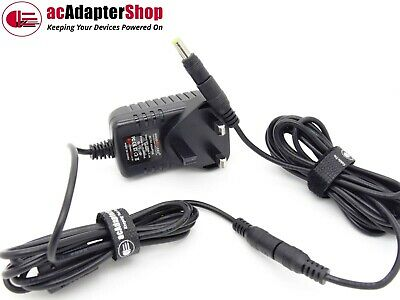Tenvis JPT3815 IP Camera 5M Long DC Power Extension Cable Lead • 18.99£