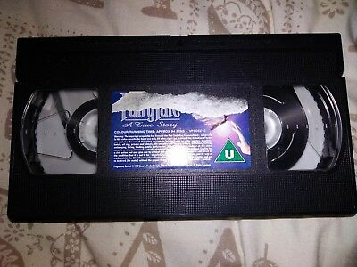 Fairytale A True Story VHS Video - Video Only • 1.99£