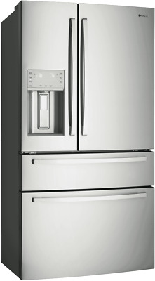 AU3299 • Buy NEW Westinghouse WHE6874SA 681L French Door Refrigerator