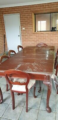 AU350 • Buy Dining Table And 8 Chairs