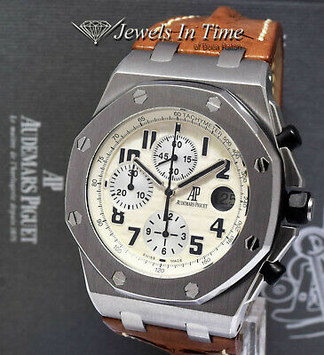 Audemars Piguet Safari