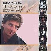 Barry Manilow - Songs 1975-1990 (1990) • 1.50£