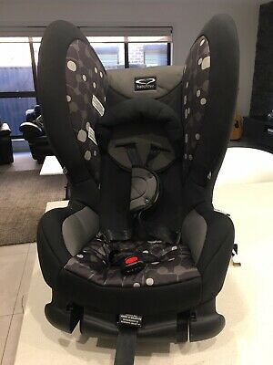 AU100 • Buy BabyLove Cosmic II Convertible Car Seat- Black