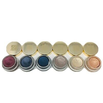 £31.11 • Buy Estee Lauder Double Wear Stay In Place Shadow Creme Imperfect Demos You Pick