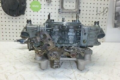 holley 750 carburetor