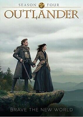AU57.13 • Buy Outlander: Season Four [New Blu-ray] Boxed Set, Dubbed, Subtitled, Widescreen,