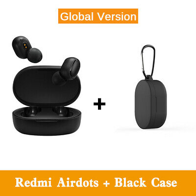 $27.99 • Buy Xiaomi Redmi TWS Airdots Headset Bluetooth 5.0 Earphone Headphone Stereo Earbuds