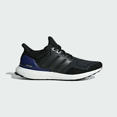 $175 • Buy Adidas Running Ultraboost 1.0 OG Black Purple Ultra Boost Lifestyle New G28319