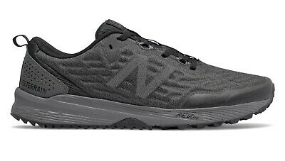 AU134.95 • Buy ** LATEST RELEASE**New Balance Nitrel V3 Mens Trail Running Shoes (4E)(MTNTRLB3)