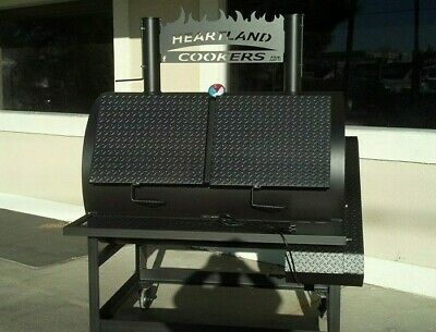 Heartland Cooker's LLC L3660 Rotisserie - 480LB Capacity - Call Before You Buy • 4,750$
